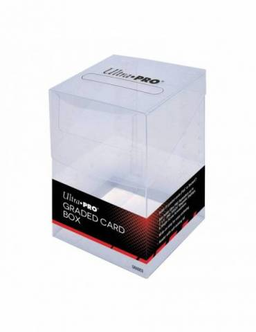 Caja para cartas Ultra Pro: Graded Card Box