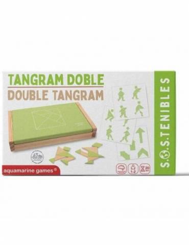 Tangram Doble FSC 100%