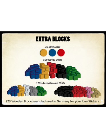 Black Swan: Extra Blocks