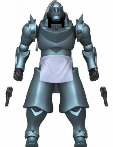Figura Fullmetal Alchemist BST AXN: Alphonse Elric 13 cm