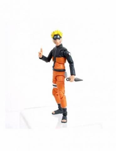 Figura Naruto BST AXN: Naruto Uzimaki 13 cm