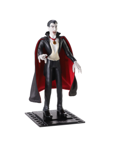 Figura Bendyfig Universal: Dracula Flexible 18 cm