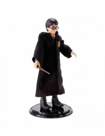 Figura Bendyfig Harry Potter: Harry Potter Flexible 18 cm
