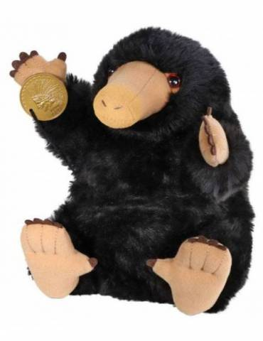 Peluche Electronico Interactivo Fantastic Beasts and Where to Find Them: Niffler 23 cm