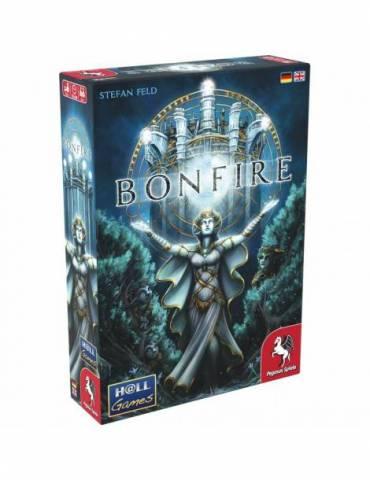 Bonfire (Inglés)