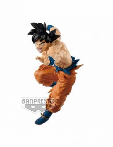 Figura Dragon Ball Super Tag Fighters: Son Goku 18 cm