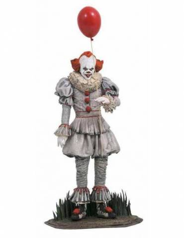 Figura Diorama It Gallery Chapter 2: Pennywise 25 cm