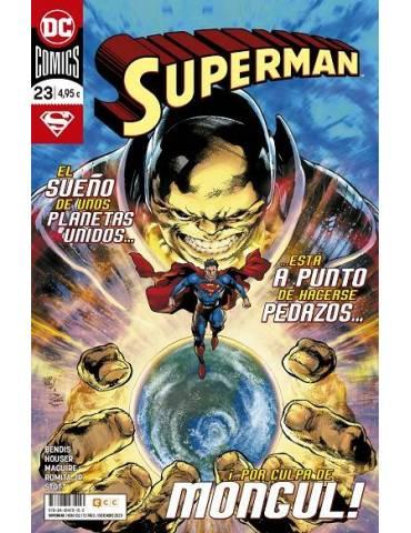 Superman núm. 102/ 23