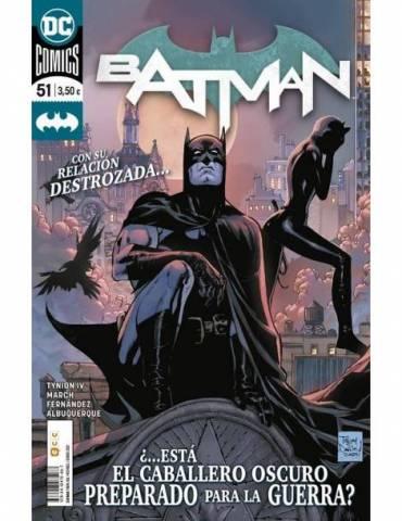 Batman núm. 106/ 51