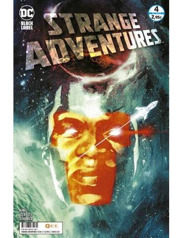 Strange Adventures núm. 04 de 12