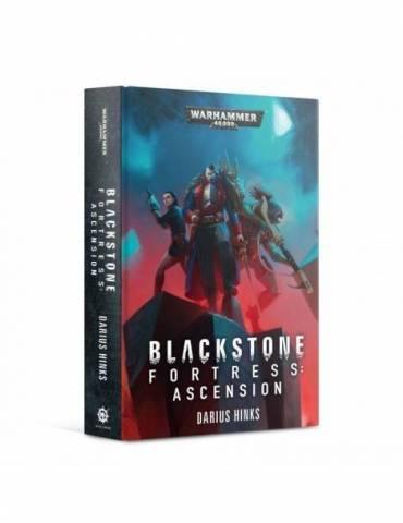 Blackstone Fortress: Ascension (Hardback) (Inglés)