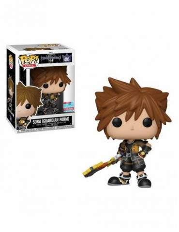 Figura POP Kingdom Hearts: Sora (Guardian Form) 9 cm