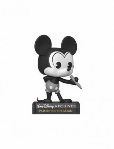 Figura POP Disney: Plane Crazy Mickey 9 cm