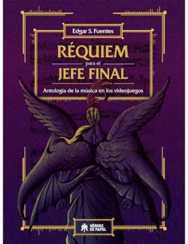 Requiem Para el Jefe Final