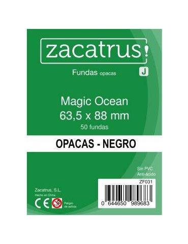 Fundas Zacatrus Magic Ocean (Standard: 63