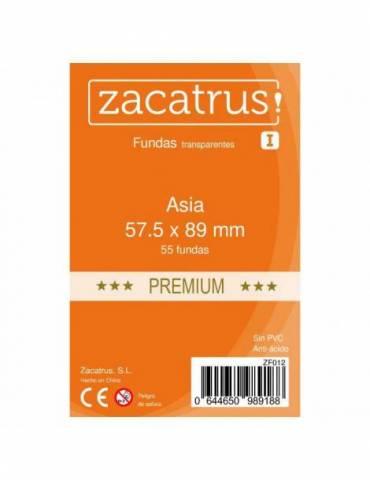 Fundas Zacatrus Asia Premium (57