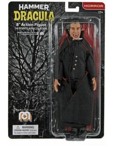 Figura Hammer Films: Dracula 20 cm
