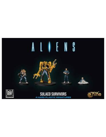 Aliens: Sulaco Survivors