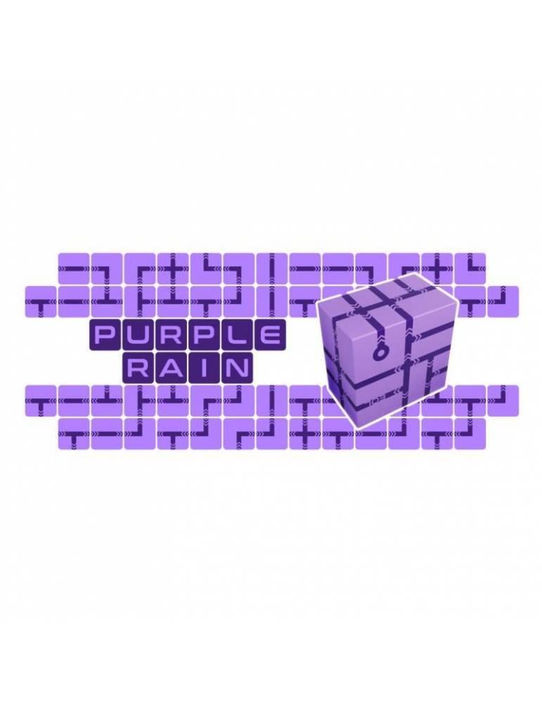End of line: Purple Rain