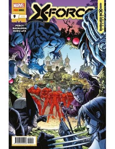 X-Force 14 (09)