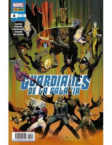 Guardianes De La Galaxia 06