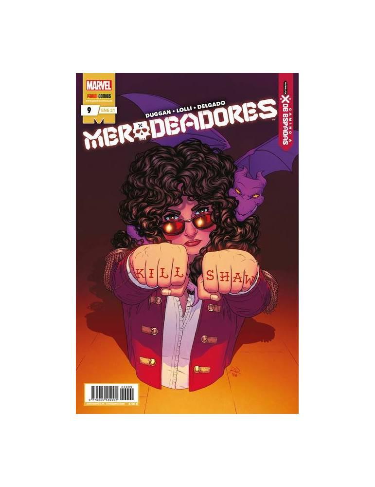 Merodeadores 09