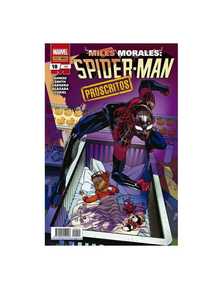 Miles Morales: Spider-Man 10