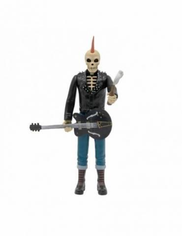 Figura ReAction Rancid: ReAction Skeletim 10 cm