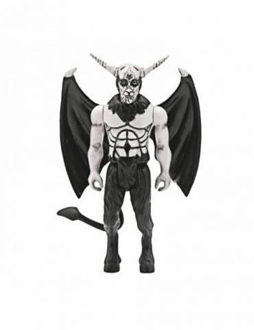 Figura ReAction Venom: ReAction Black Metal 10 cm