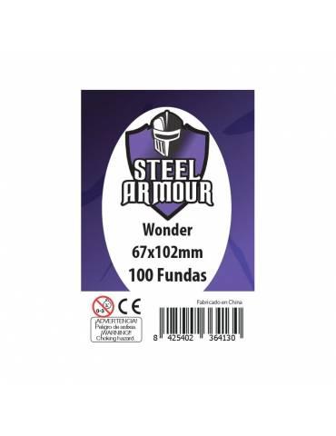 Fundas Steel Armour tamaño...