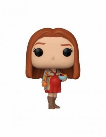 Figura POP Marvel WandaVision: Wanda (70s) 9 cm
