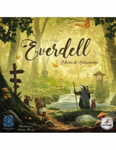 Everdell: Edición Coleccionista (Castellano)