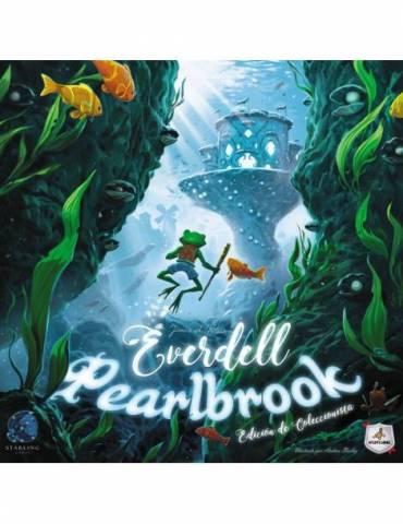 Everdell: Pearlbrook Edición Coleccionista (Castellano)