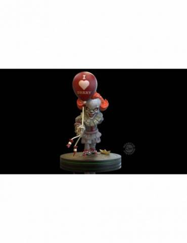 Figura Q-Fig It - Capítulo 2: Pennywise 15 cm
