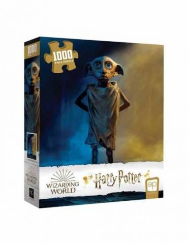 Puzle Harry Potter: Dobby (1000 piezas)