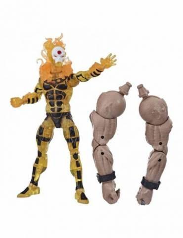Figura X-Men: Age of Apocalypse Marvel Legends Series - 2020 Sunfire 15 cm