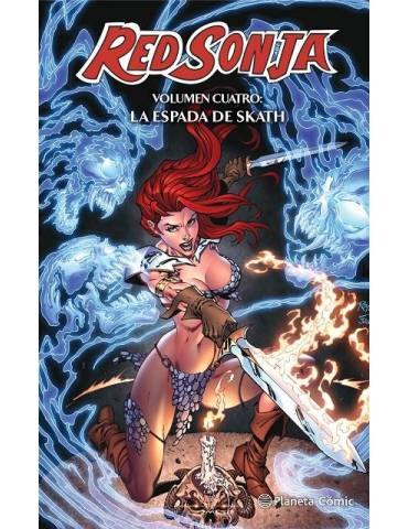Red Sonja Nº04/05