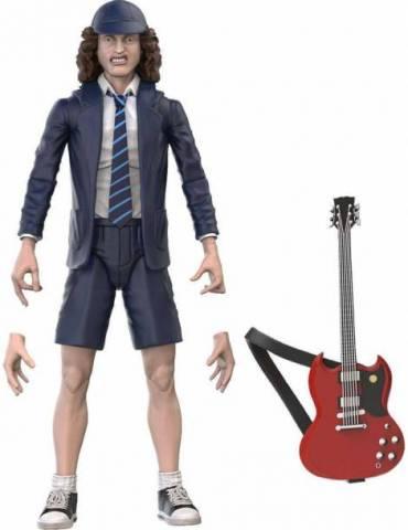 Figura BST AC/DC Figura AXN Angus Young 13 cm