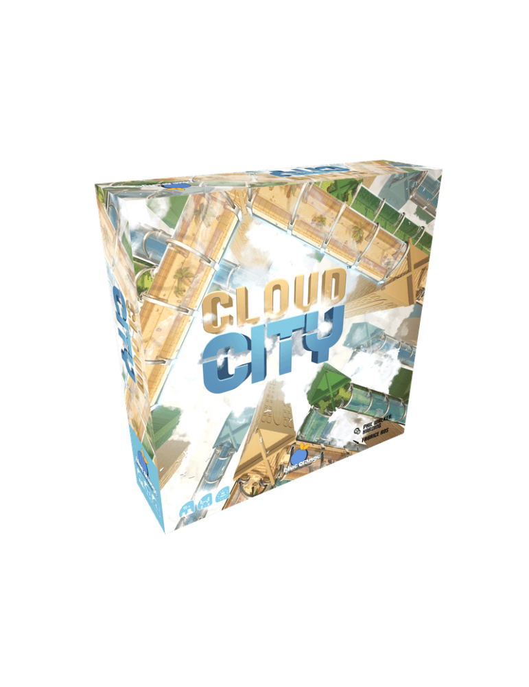 Cloud City (Multi-idioma)