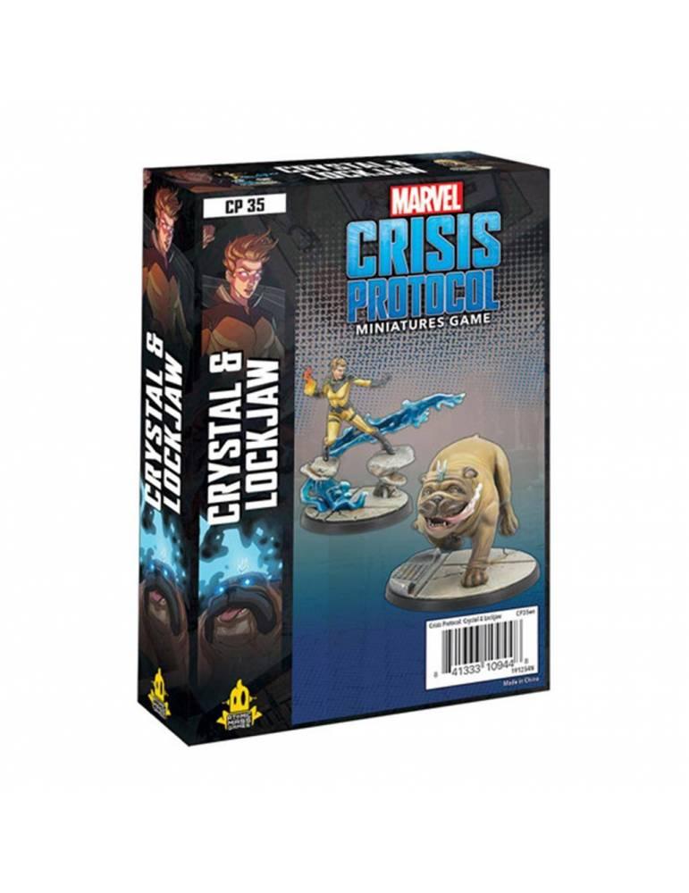 Crisis Protocol: Crystal & Lockjaw EN