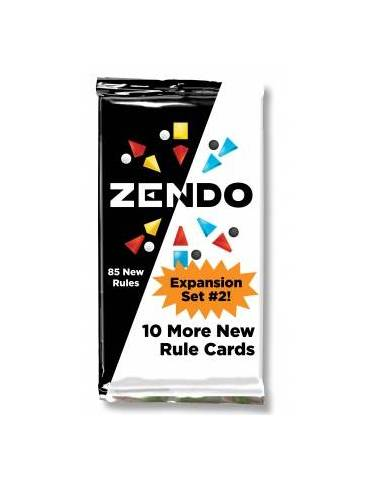 Zendo Rules Expansion 2