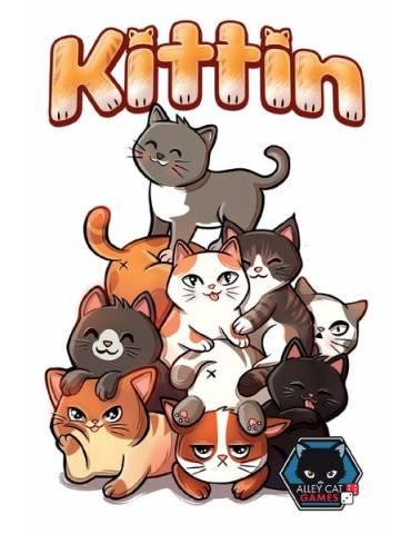 Kittin (Inglés)