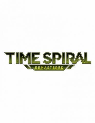Magic: Time Spiral Remastered - Caja de Sobres de Draft (36) (Inglés)