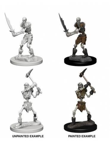 D&D Nolzur's Marvelous Miniatures: Skeletons