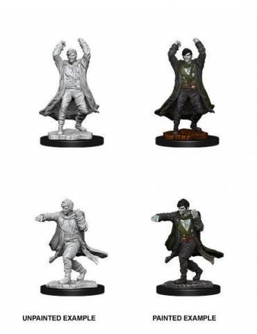 D&D Nolzur's Marvelous Miniatures: Revenant