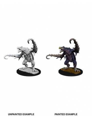 D&D Nolzur's Marvelous Miniatures: Hook Horror