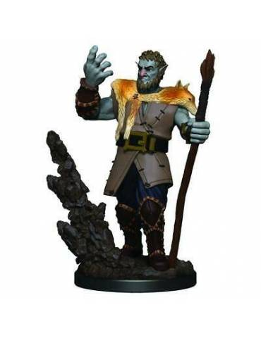 D&D Icons of the Realms: Male Firbolg Druid