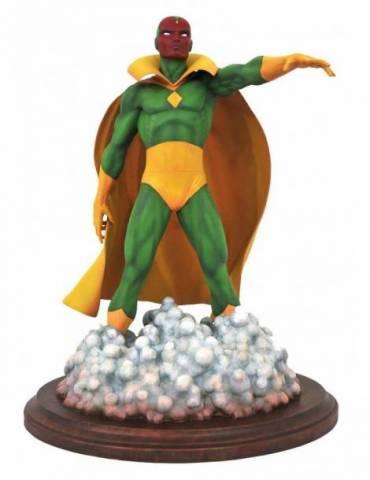 Figura Marvel Comic Premier Collection: The Vision 28 cm