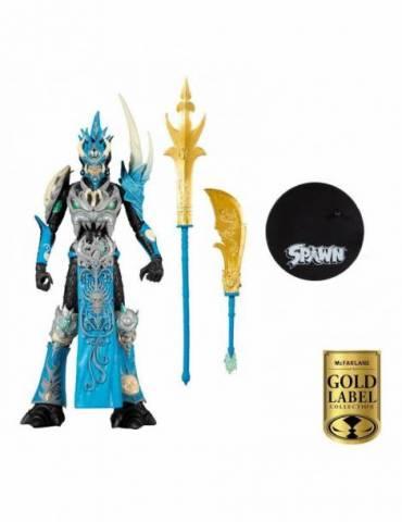 Figura Spawn: Madarin Spawn Gold Label Series 18 cm