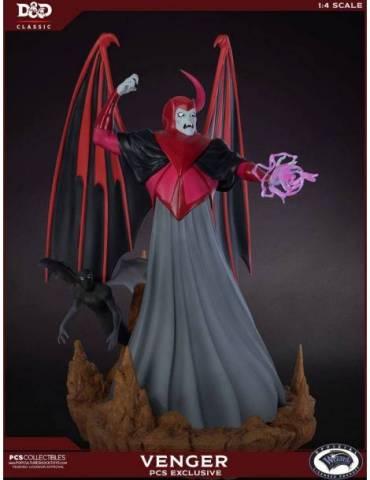 Figura Dungeons & Dragons: Venger PCS Exclusive 62 cm